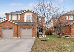 Attractive Semi-Detached In Georgetown South!