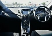 2015 Hyundai Elantra MD3 Elite Dazzling Blue 6 Speed Sports Automatic Sedan Ingle Farm Salisbury Area Preview