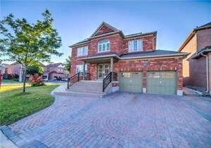 Absolutely Stunning Home On A Premium Corner Lot For Sale.