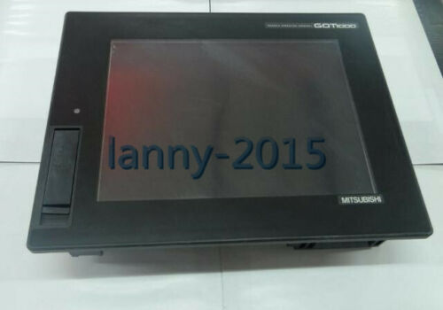 1pc Used Mitsubishi Touch Screen Gt1665m-vtba