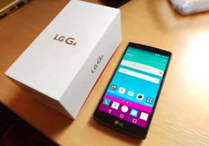 LG G4 Brand new condition