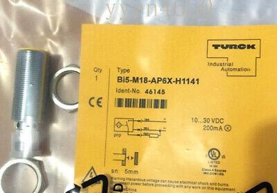 NEU OVP di-soric induktiver Näherungsschalter DCC 08 M 1.5 PSK-TSL Sn 1,5mm