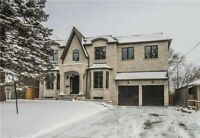 House for Sale in Yonge/King Rd in Richmond Hill (Code 151)