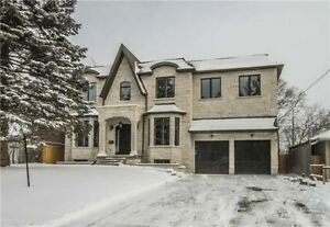 House for Sale at Yonge/King Rd in Richmond Hill (Code 333)