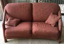 2 seater couch with matching armchair Double Bay Eastern Suburbs Preview