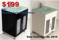 Bathroom Vanities, Faucets, Shower Doors, Bathtubs Store *SALE*