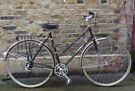 Vintage ladies road bike Falcon , frame size 20in - 5 speed - serviced - Welcome for test ride