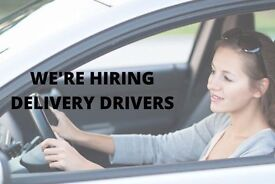 Delivery driver needed for Chinese takeaway