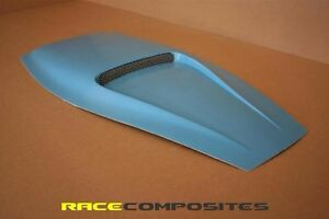 Cowl Induction Hood Scoop  Camaro SS Chevrolet Universal  SS