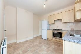 LARGE TWO BEDROOM GARDEN FLAT