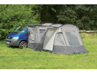 Outdoor Revolution drive away awning