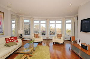 Luxury Condo with water view  For Sale