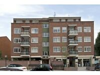 Large 3 Double Bedroom 1st Floor Flat Situated On Belsize Road With Easy Access To Swiss Cottage