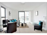 Modern 2 double bedroom 2 bathroom apartment in Ocean House - Dalston square E8 Hackney JS