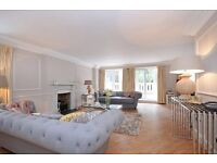 3 bedroom flat in King Henry's Road, Hampstead NW3