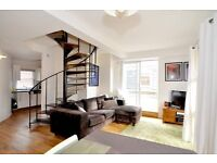 Stunning 2bed with roof terrace, De Bruin Court - E14. Island Gardens, Docklands, Canary Wharf.