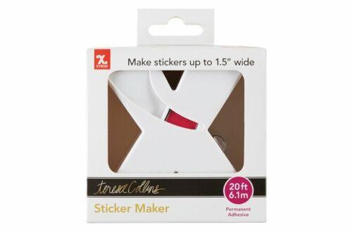 Xyron Teresa Collins X150 Sticker Maker (XRN100012)