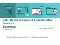 Bulut Bookkeeping and Administrative Services