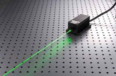 532nm 1000mw 1w Green Laser Dot Module Ttl Ana Tec Cooling Adjustable Lab Type