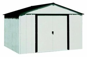 Arrow 10ft x 8 feet Shed
