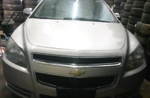 LOW MILEAGE!! 2008 Chevorlet Malibu LT Fully Loaded Sunroof