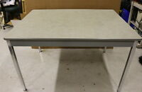heavy duty - Work, Meeting, Display, Lunch - TABLES - SUPER DEAL