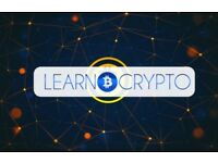 Learn - Bitcoin & Cryptocurrency