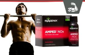 Isagenix AMPED Line - Amplify your workout!