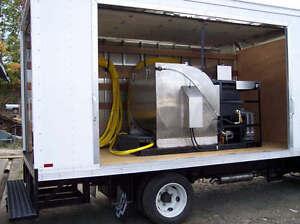 Drywall spray rig for sale