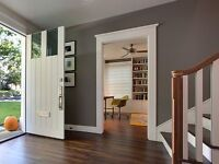 Quality Residential & Commercial Painting On Time On Budget