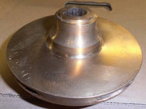 N2340-506, Brass Pump Impeller