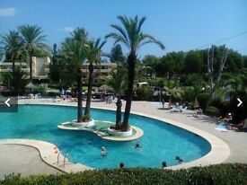 Studio to rent in Majorca, Spain