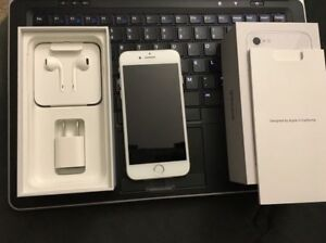 iPhone 8 64g in box with 2 yr. AppleCare+ Warranty!