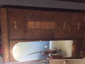 For sale - armoire