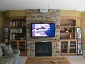 TV & Home Theatre Install H T A V.ca Stratford Kitchener Area image 3