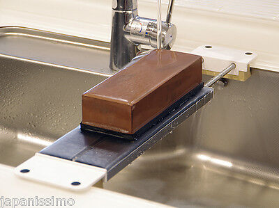 SUEHIRO: Sink Bridge for Whetstone High-Strength Japan New [TDG-55]