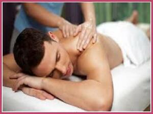 Spring Green Massage - @@@ SPECIAL MAGIC TOUCH
