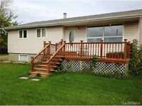 House for sale in Big River SK.