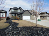 No Disappointments Here! Beautiful Sage Creek Home
