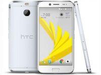 "HTC 10 EVO FACTORY UNLOCKED 32GB 5.5"" 1440 x 2560 - Silver"