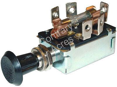 John Deere A B D G H 3 Position Switch