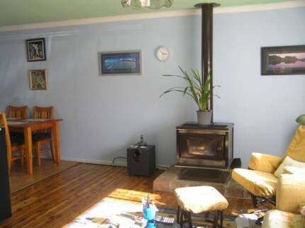 fireplace in good working condition Castle Hill The Hills District Preview