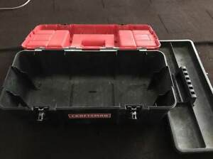 CRAFTSMAN TOOLBOX