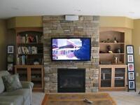 TV & Home Theatre Install  H T A V.ca