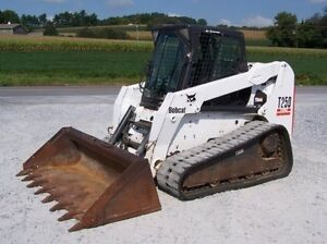 Mini Hoe, Skid Steer, & Dump Trailer. For Small Excavations Edmonton Edmonton Area image 1