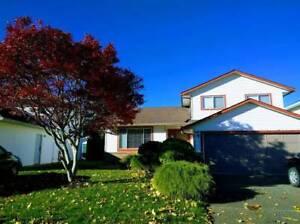 $2100 / 3br 1600ft2  Chilliwack House for Rent (Chilliwack sardi