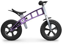 FirstBIKE Balance Bikes in stock
