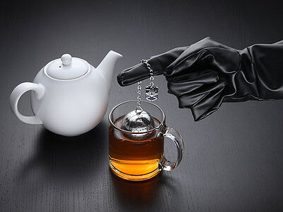 Infuse your tea with the Force