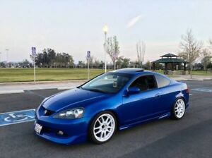 Looking for a Acura rsx type s