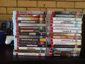 Buying PS3 Games Collection for 40$! Kitchener / Waterloo Kitchener Area image 2